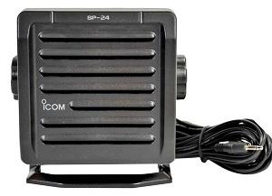 Icom SP-24 External Speaker