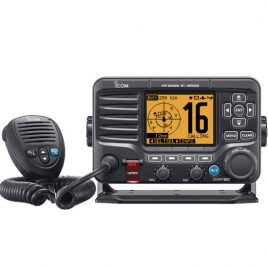 RADIO VHF M-506
