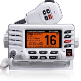 RADIO VHF EXPLORER GX1600