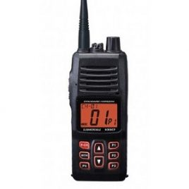 RADIO PORTATIL VHF HX-407