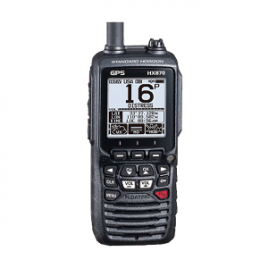 RADIO PORTATIL VHF HX-870