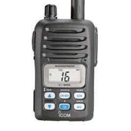 RADIO PORTATIL VHF M-88