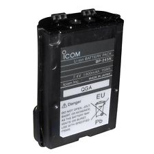 Bateria BP-245N para M72