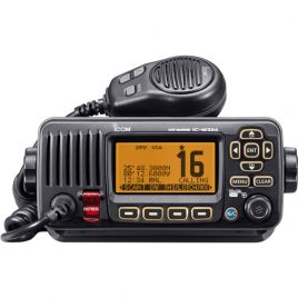 M324 Fixed Mount VHF