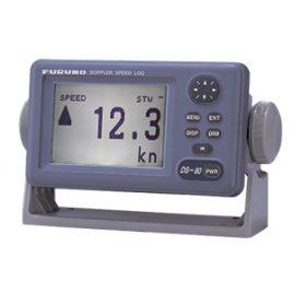 DS80 IMO Doppler Speed