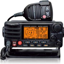 RADIO GPS/AIS GX 2200