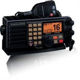 RADIO VHF QUANTUM GX5500