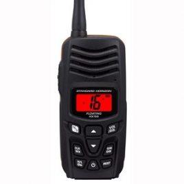 RADIO PORTATIL VHF  HX-150