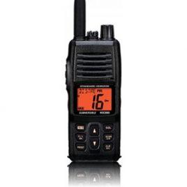 RADIO PORTATIL VHF HX-380