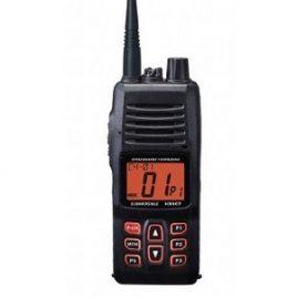 RADIO PORTATIL VHF HX-407
