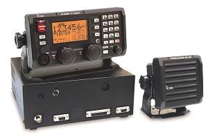 RADIO HF M-802