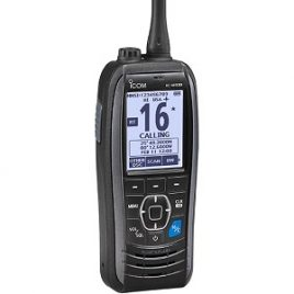 RADIO PORTATIL VHF M-93D